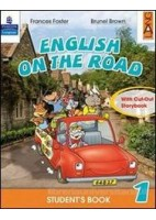 ENGLISH ON THE ROAD 4, STUDENT`S BOOK