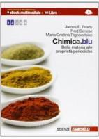 CHIMICA BLU X BN