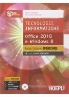 TECNOLOGIE INFORMATICHE OFFICE 10 WIND.8
