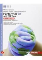 PERFORMER B1   PERFORMER B1 VOLUME TWO MULTIMEDIALE (LDM) WITH PET TUTOR Vol. 2