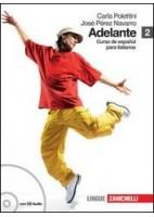 ADELANTE 2 +CD