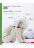 # VITA. EDIZIONE VERDE   3ED. DI IMMAGINI E ITINERARI DELLA BIOLOGIA  Vol. U