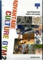 ADVANTAGE 2 +WB +CULTURE GYM+LIVEBOOK+CD