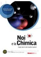 NOI E LA CHIMICA  ATOMI TRASF.+DVD 4 LIC