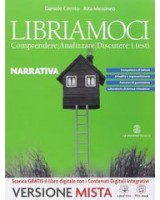 LIBRIAMOCI  NARRATIVA
