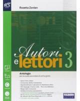 AUTORI E LETTORI 3 +QUAD.