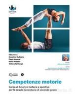 COMPETENZE MOTORIE COMPETENZE MOTORIE + DVD ROM Vol. U