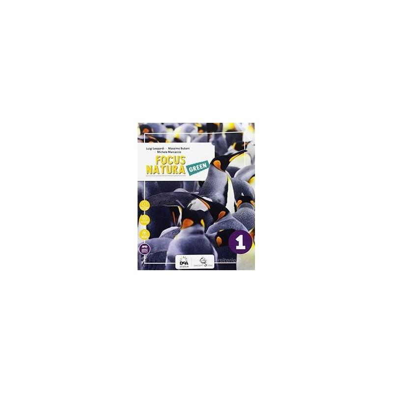 focus-natura-green-edizione-curricolare-volume-1---ebook--educazione-ambientale-e-sviluppo-sosteni