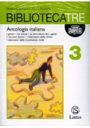 BIBLIOTECATRE 3 +QUAD.3 +AUTOVALUTAZ.3